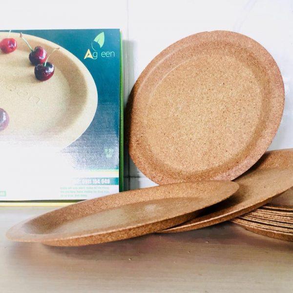 đĩa Cám Gạo 3