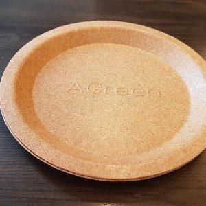 Đĩa Cám Gạo Agreen