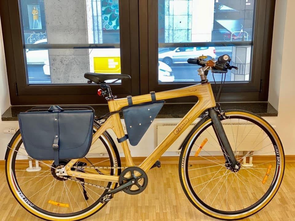 Xe đạp Tre 1bằn