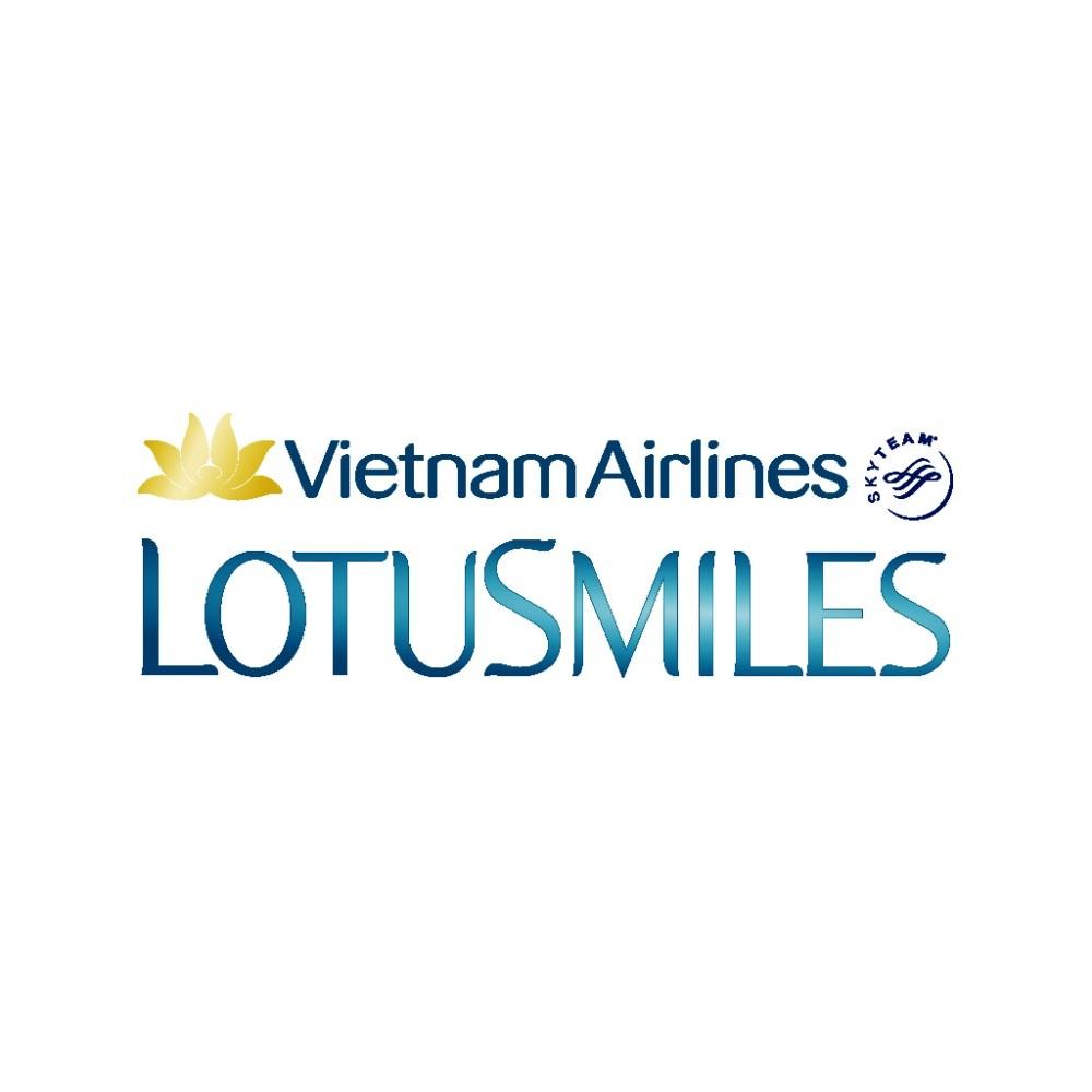 Logo Lotusmiles