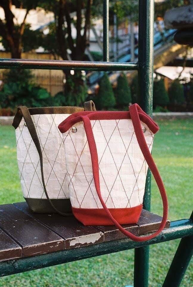 Túi Từ Bẹ Chuối đẹp