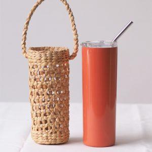 Túi Đựng Bình Nước Giữ Nhiệt Handmade