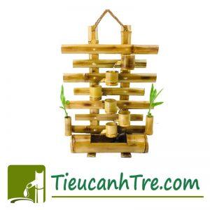 Tiểu Cánh Vách Tường Đẹp Bằng Tre – Tieucanhtre.com