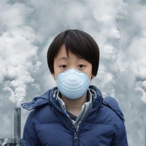 Ô nhiễm không khí là gì